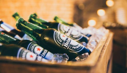 酒好きに聞いたアンケートでも【BBQで飲みたいお酒1位】はやはりビールだった!!