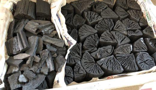 BBQが終わった後の炭を保管する方法をご紹介!これで炭を無駄なく次回にも使えます!