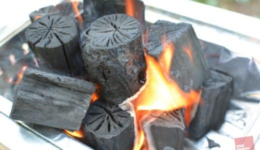 BBQの火起こしに特別な道具は必要ないよ!重要なのは3つのポイントを覚えておくだけ!