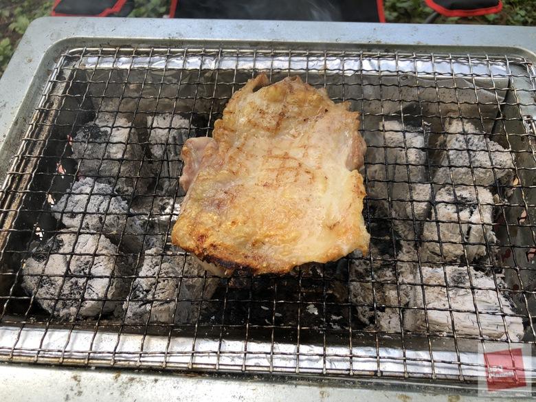 鶏もも肉ハーブ焼き 15